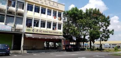 3 Storey Corner Shop for Sale at Pending Road, Kuching