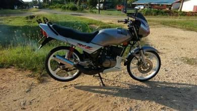 2000 Yamaha RXZ