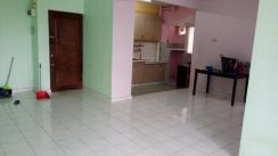 Apartment desa tasik fasa 1a, blok 28 bandar tasik selatan