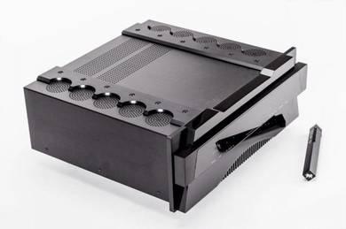 Gryphon Diablo 250 Amplifier Made In Denmark
