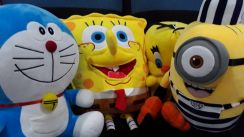 20 inch Plush Toys Collectibles