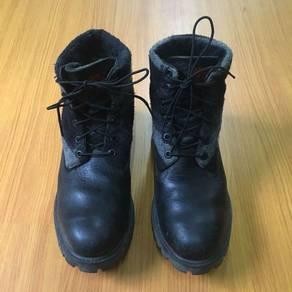 Timberland High Cut Anti Fatique boot
