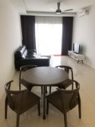 G Residence Condo Desa Pandan 2R2B Fully Furnished for rent