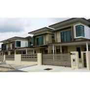 Superlink 22x99 Port Dickson - Beach Front Fullloan