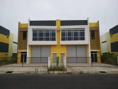 Brand New Factory Taman Tasik Utama MITC Industrial Park Ayer Keroh