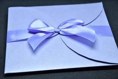 Wedding Invitation Card 6