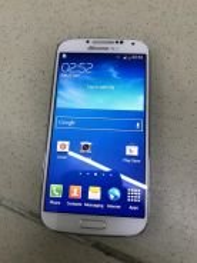 Samsung S4 32gb 4G