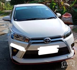 Toyota Yaris 2018 Toyota In Malaysia Mudah My