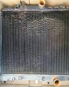 Radiator wira 1.3