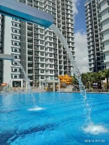 Luxury Condo Parkland Residence, Melaka