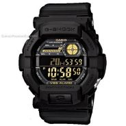 [READYSTOCK] Exclusive GShock GD-350-1BDR Vibrate