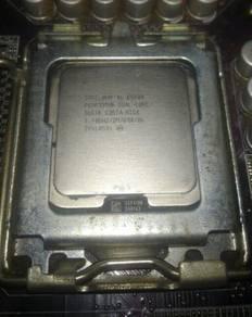 Pentium Dual Core E5400 2.7ghz