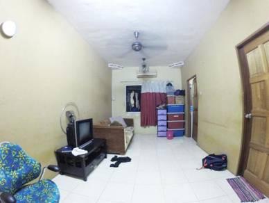 Flat PKNS Seksyen 7 Shah Alam LEVEL 1