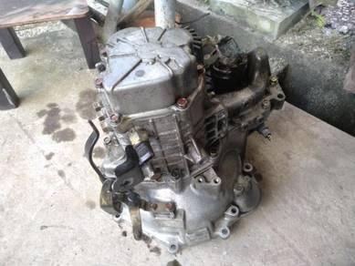 Used Proton Satria Gear Box 1.5cc (M)
