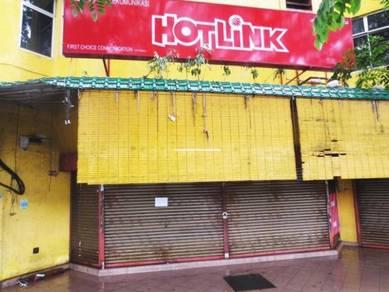 Town shop tun ismail