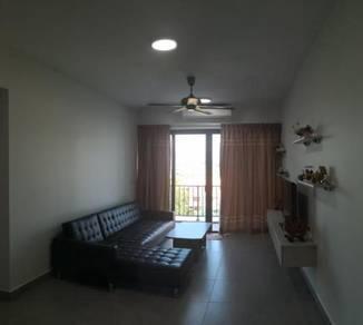 4-room Condominium Penampang, 2 car parks