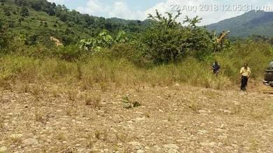 Land for sale, beaufort, sabah
