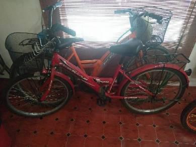 SecondHand Bicyle