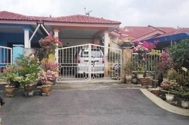 [Mur4h]Single Storey Taman Matahari Indah Senawang