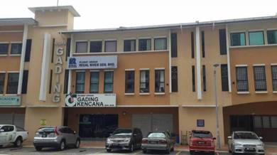 2nd floor Shop Office unit at Presint Alami Seksyen 13 Shah Alam