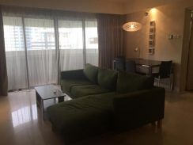[GREAT LOCATION / VALUE] UBN Apartment Tastefully Furnished KLCC