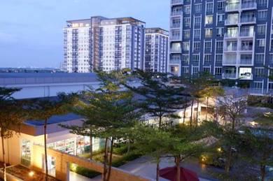 BSP Skypark [POOL VIEW] Bandar Saujana Putra Jenjarom