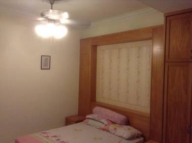 FREEHOLD 3rooms Cheng Height Apartment Melaka