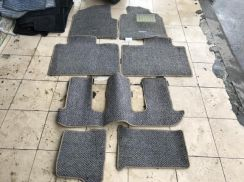 No 7-1-8 Floor Mat Carpet Mitsubishi Dion Jpn