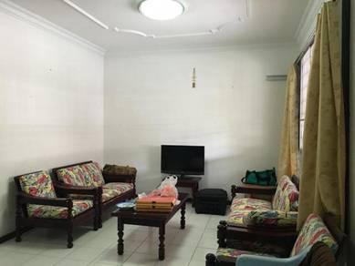 1.5 Storey Terrace Intermediate, Lorong Keranji Tabuan Jaya, Kuching