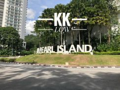 Setia pearl island | best deal good price | view & offer