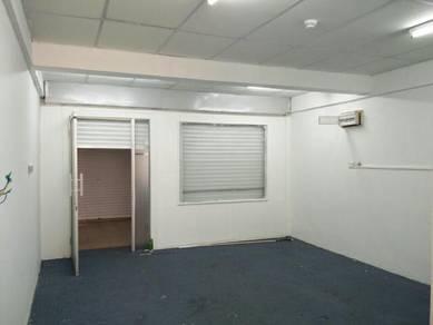 For Sale - Tanjung Aru Plaza Shoplot/Office lot