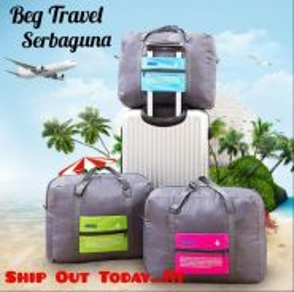 HS Waterproof Travel Luggage Outdoor Bag (9)