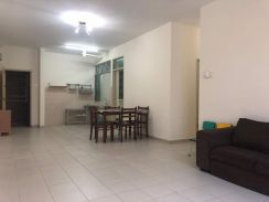 FULL LOAN Lake View Mount Austin HIGH Floor Guard and Gated Tebrau