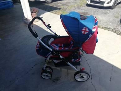 Stroller like new