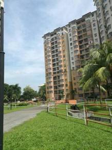 Condo Sri Palma Villa Mantin; Bandar Universiti Teknologi Lagenda