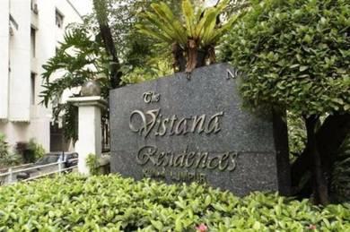 [FREE RM700 VOUCHER] Vistana Residence, Titiwangsa Kuala Lumpur