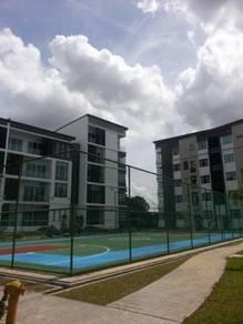 Condominium at the tropcs, off jalan song