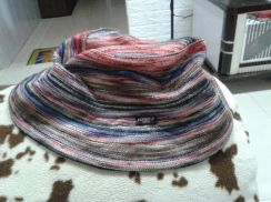 Renoma bucket -hat