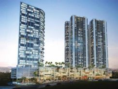 BUY 1 FREE 1 , 0% downpayment freehold FULLY FURNISHED condo !!!!