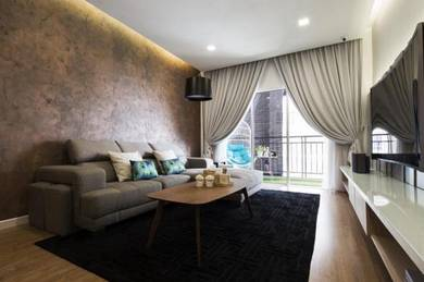 [Left 2 Unit] 3R2B Condo For First Time Buyer ,Putrajaya
