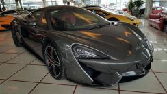 Recon McLaren 570 for sale