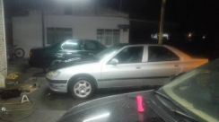 Peugeot 406 used parts