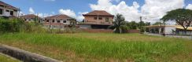 2 Lots of Detached Vacant Lot For Sale Urat Mata Kuching !!