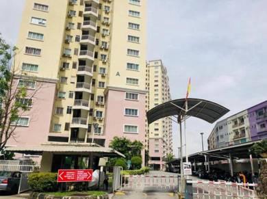 Jutamines Condominium For Rent
