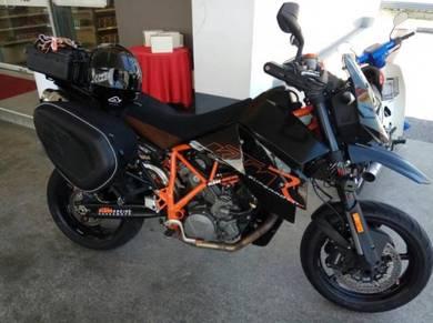2007 Ktm 950 Supermoto R