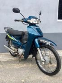 Honda wave 100 cun