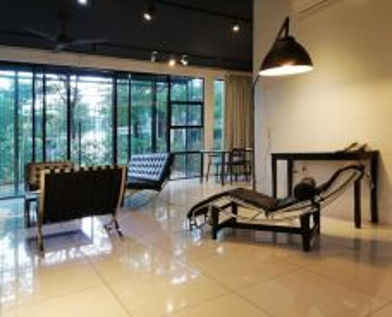 Senibong Cove, Semi-D, Luxury House