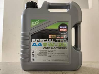 Liqui Moly Special Tec AA 5W-30 4L Fully Oil