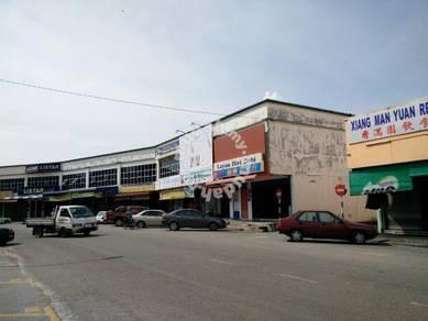2-Storey Shop Office, Pekan Lama