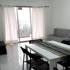 Vista Amani Condo P/F, Bandar Sri Permaisuri, Cengal, Bayu Tasik, LRT